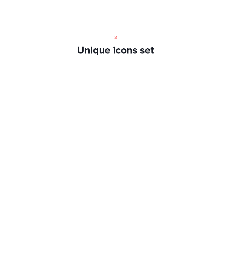 Full icons ui